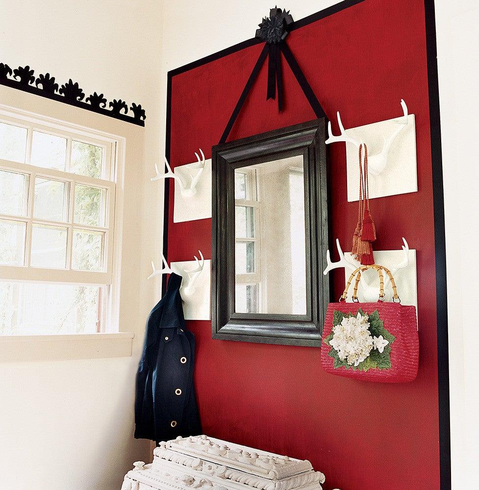 Our favorite entryway paint color ideas domino - Best foyer paint colors ...
