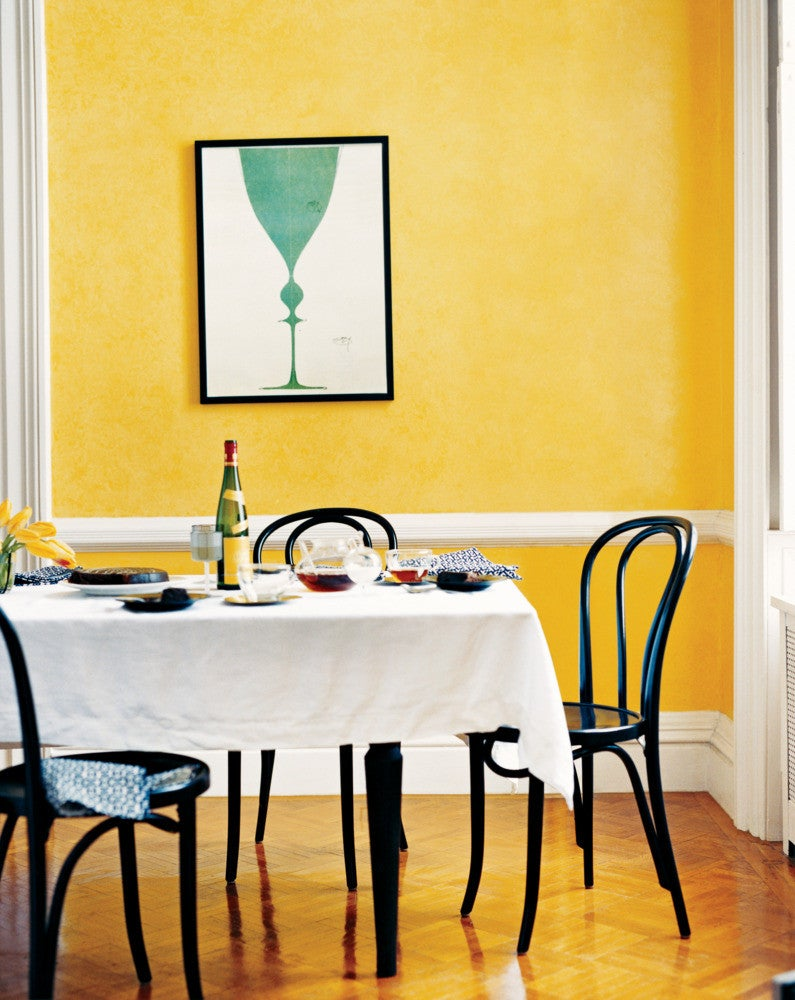 Our Favorite Dining Room Paint Colors | Domino