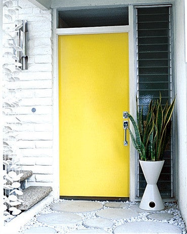 12 show-stopping doors