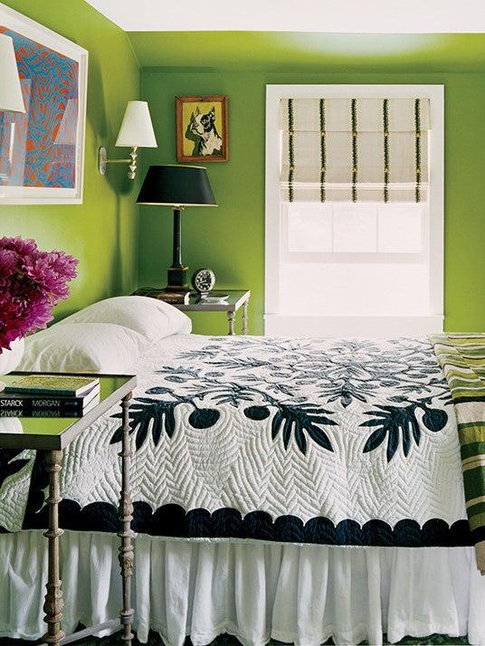 bedroom paint color ideas
