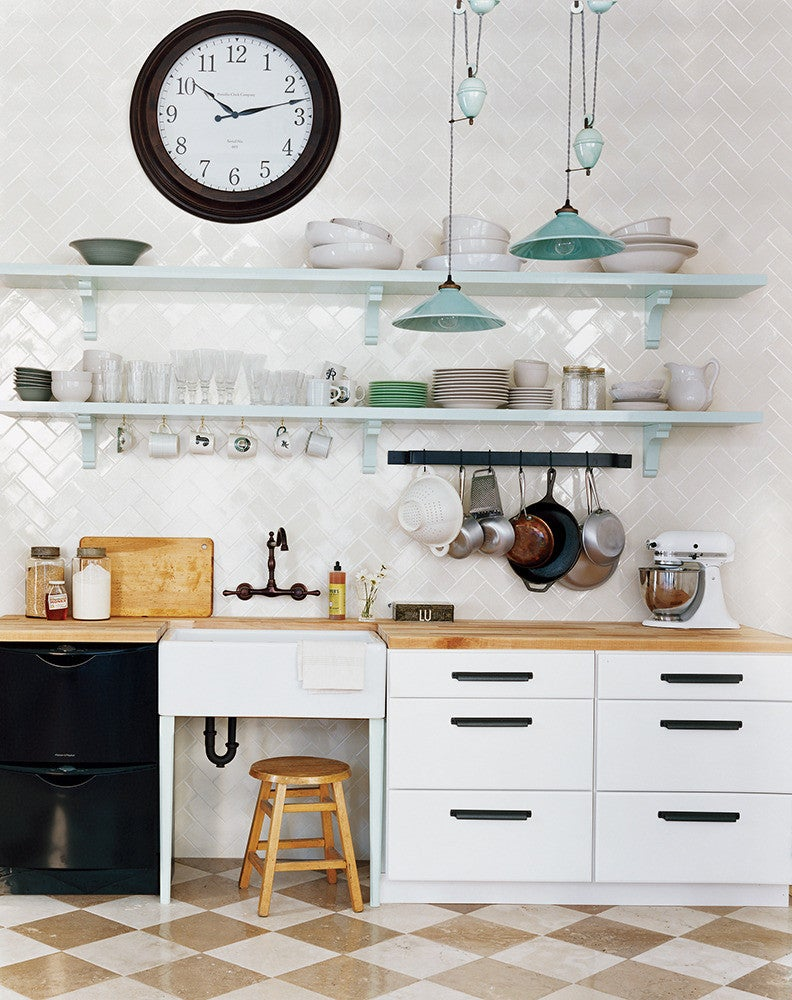 7 shelves that put cabinets out of business