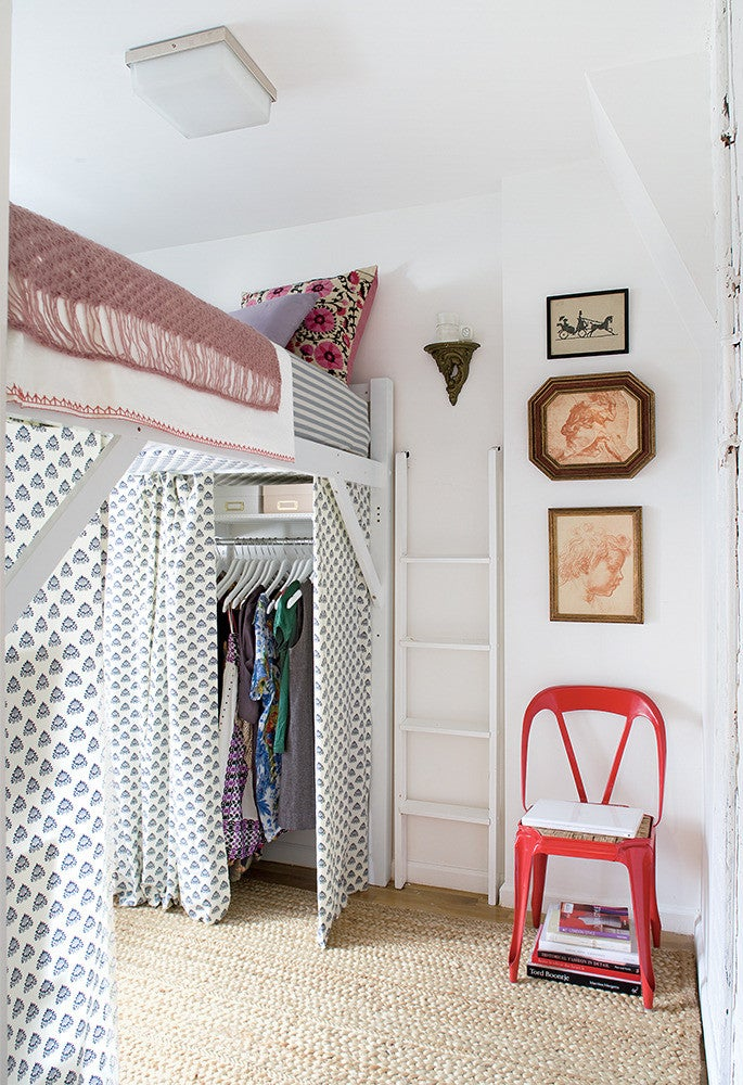 small space storage tips you probably haven't tried yet