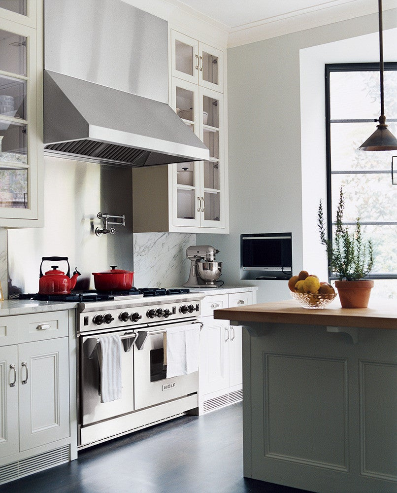 our favorite kitchen designs of 2014