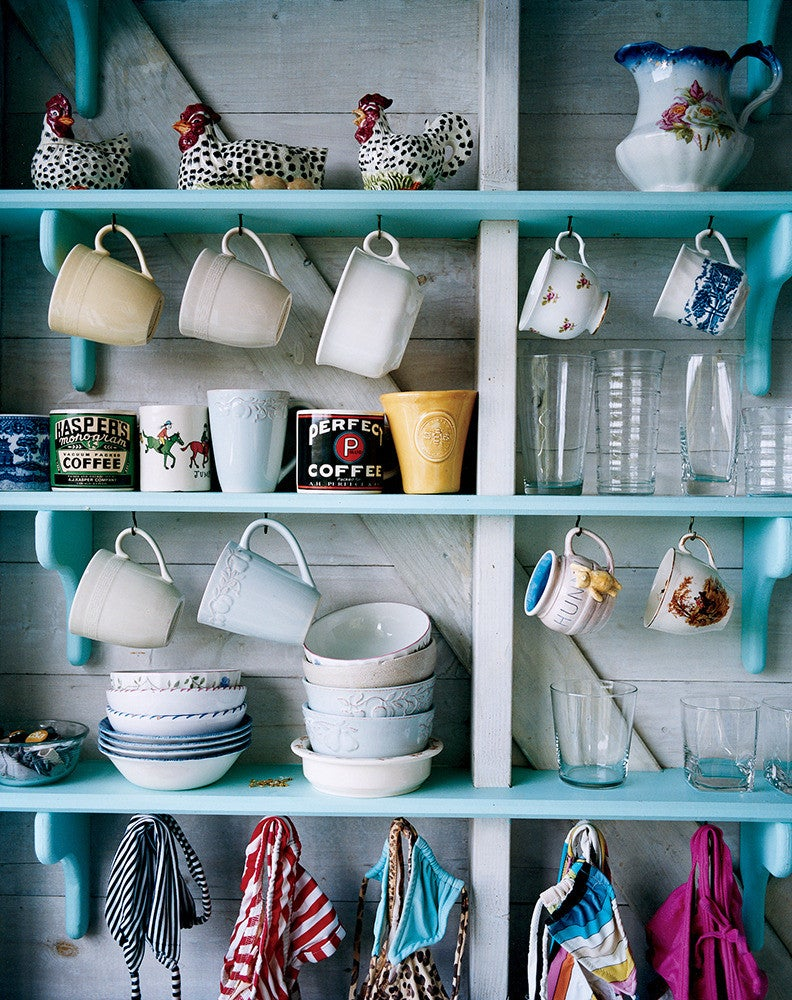 13 simple storage tricks for your kitchen