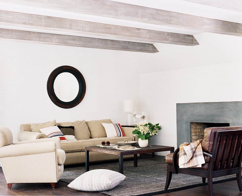 10 things every living room needs