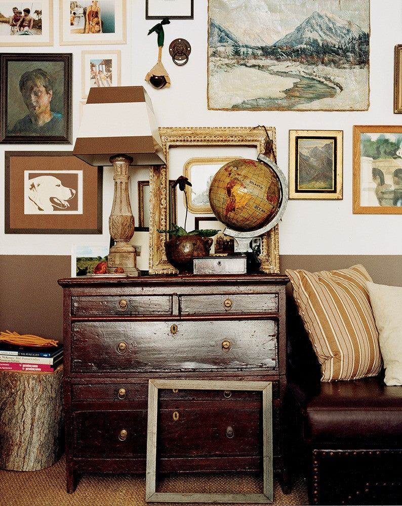 16 fall rooms we're ready for