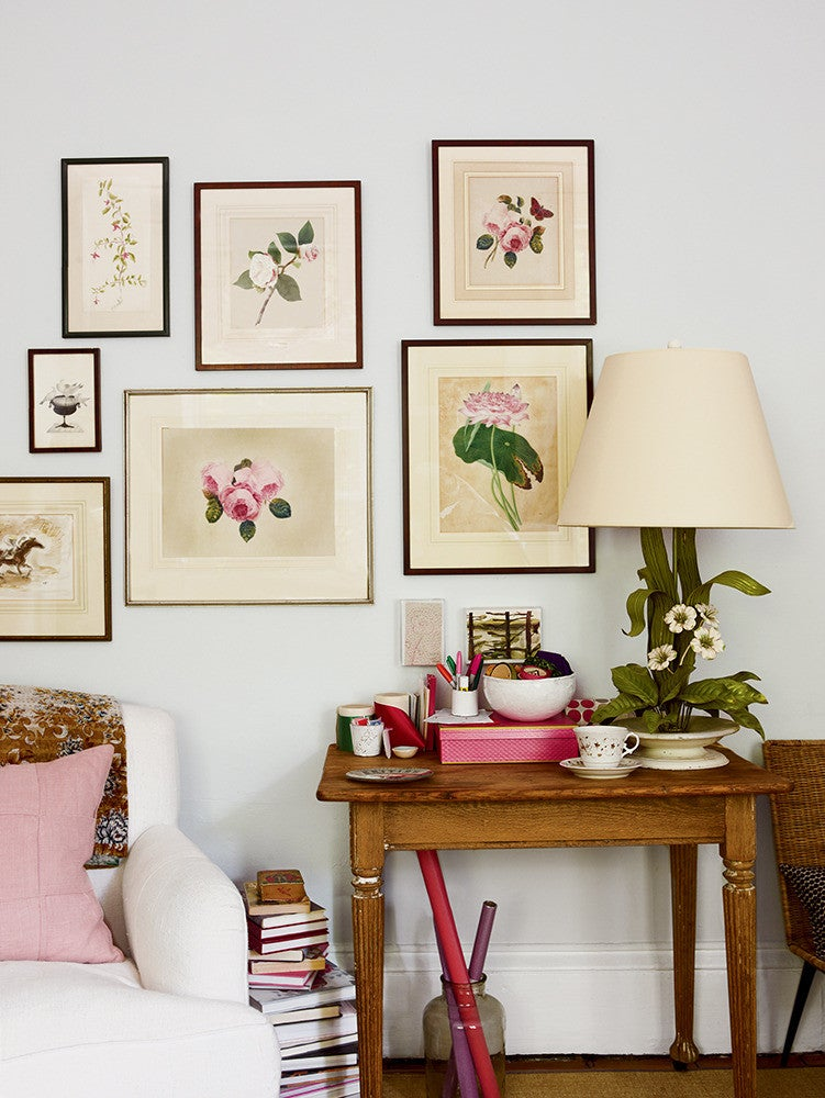 How to Make Magazines a Stylish Part of Your Decor