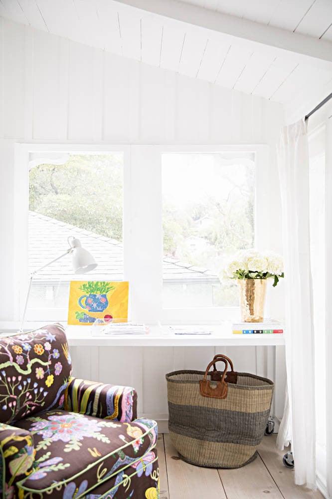 Anne Ziegler White Porch