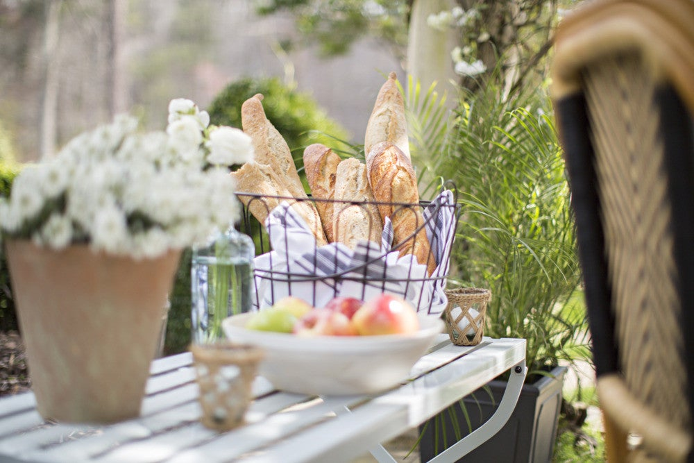 easy summer party recipes