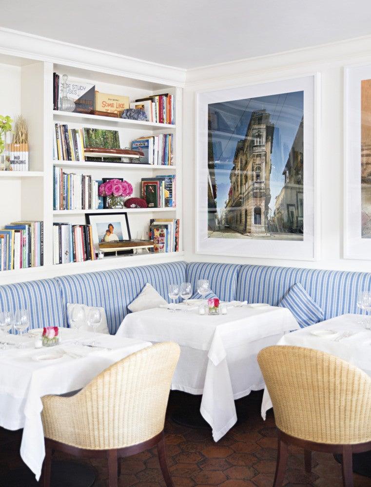casa tua: an intimate miami hotel and restaurant
