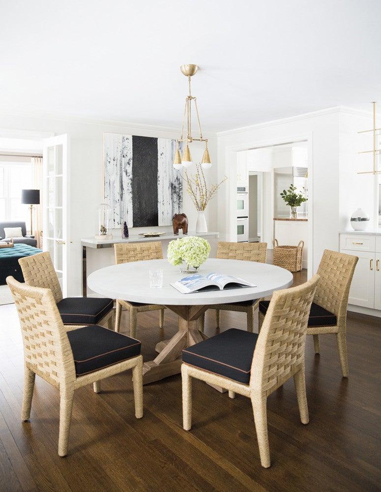 an amazing 5-bedroom home rehab