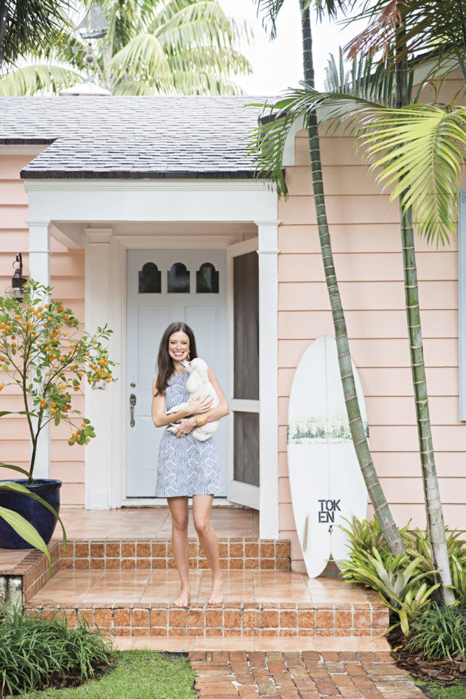 spectacular two-bedroom beach cottage makeover
