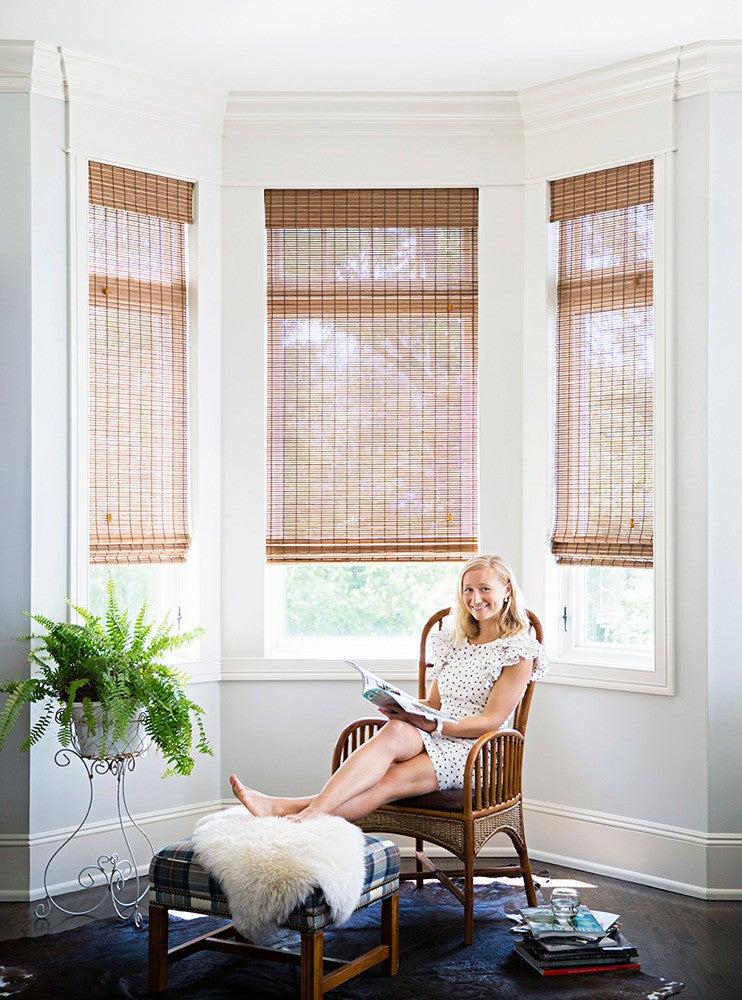 one window, 3 ways