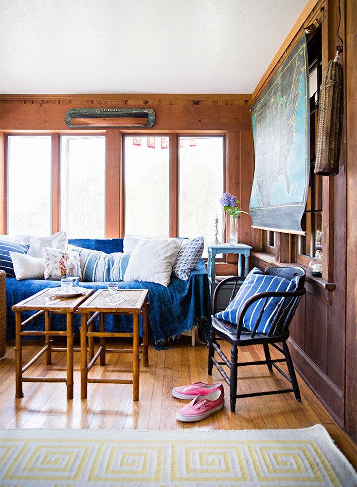 Elizabeth Blitzer: creating the ultimate weekend getaway