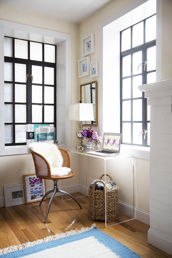 Amy Stone White Office