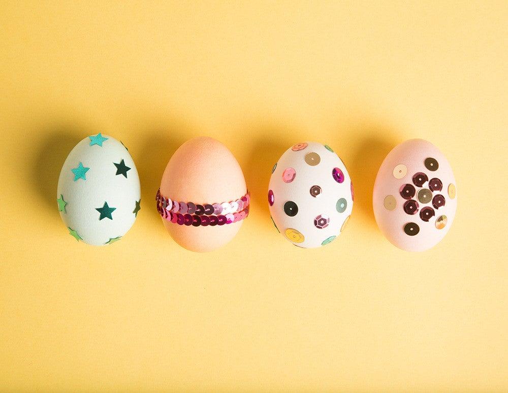 creative easter egg decorating ideas