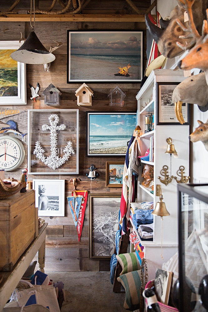 where we're shopping: mate gallery