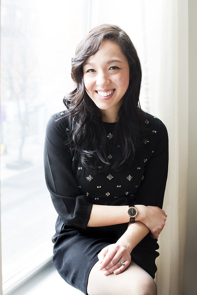 lia kim farnsworth-williams: 750 square-foot-apartment tour
