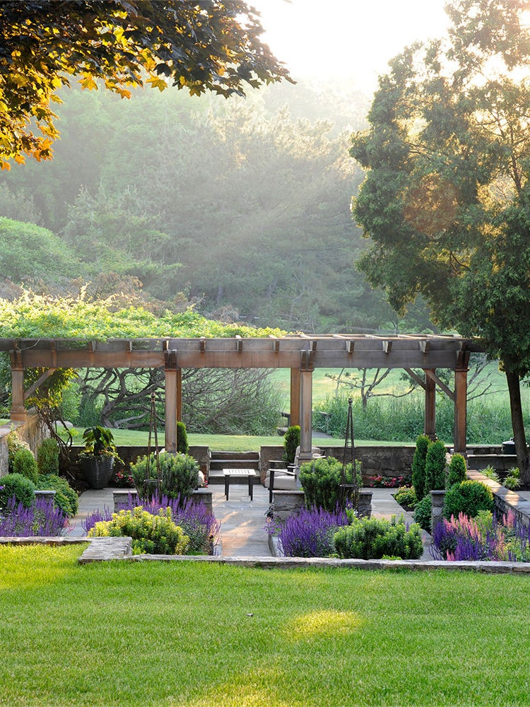 picture perfect gardens
