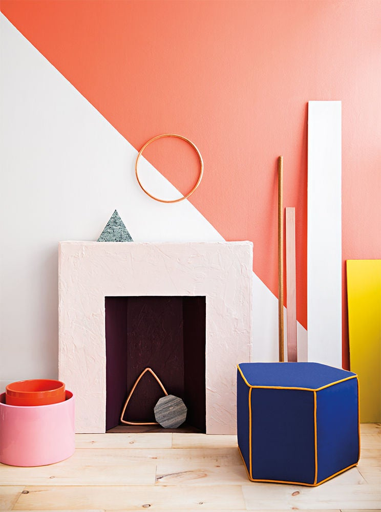 12 Paint Color Combinations Here to Inspire a Refresh