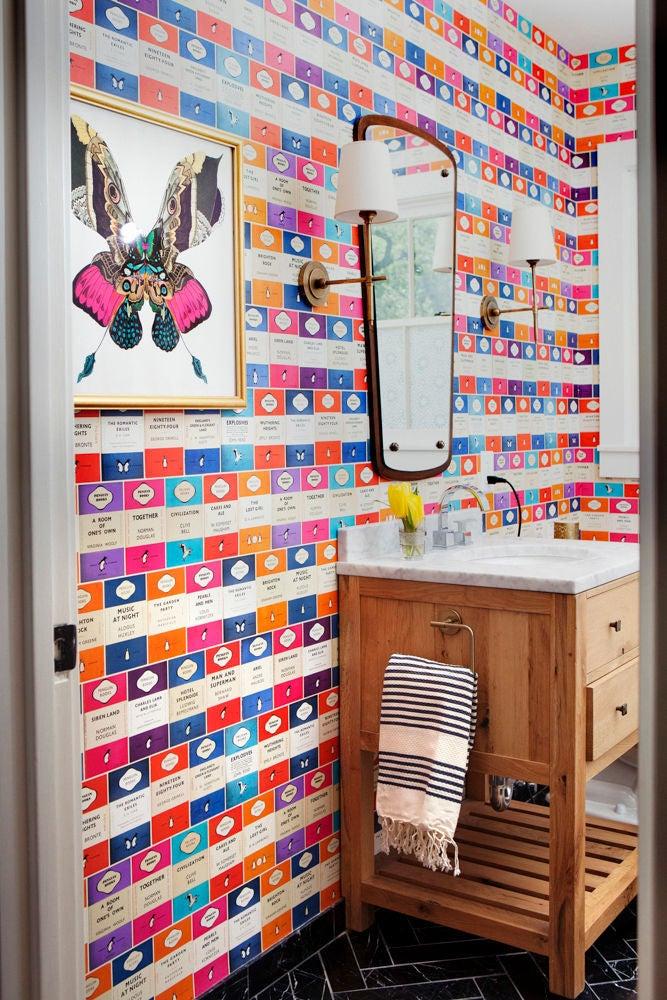 The Best (Small) Bathroom Ideas Ever!