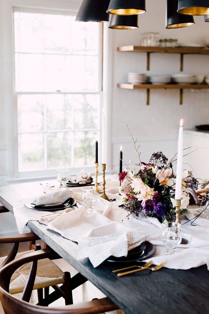 10 Things Every Dinner Party Should Have