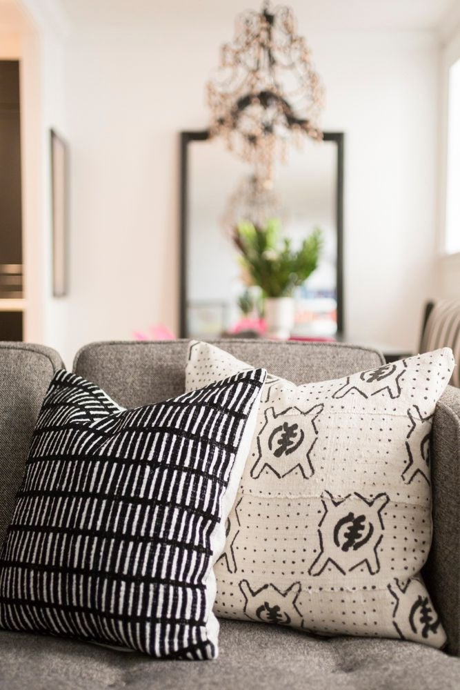 DIY Pillowcase Tutorials Without Sewing Machine Unique How To Cover A Pillow Without Sewing
