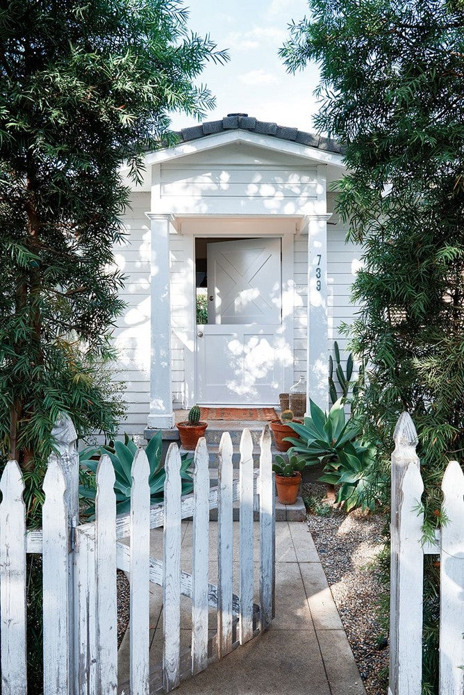 Lily Ashwell Venice Home