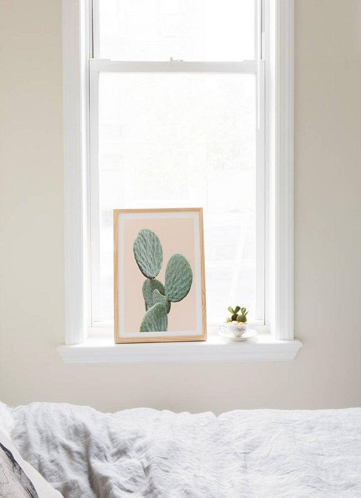 Alyssa Coscarelli's Williamsburg Apartment Taupe and White Bedroom