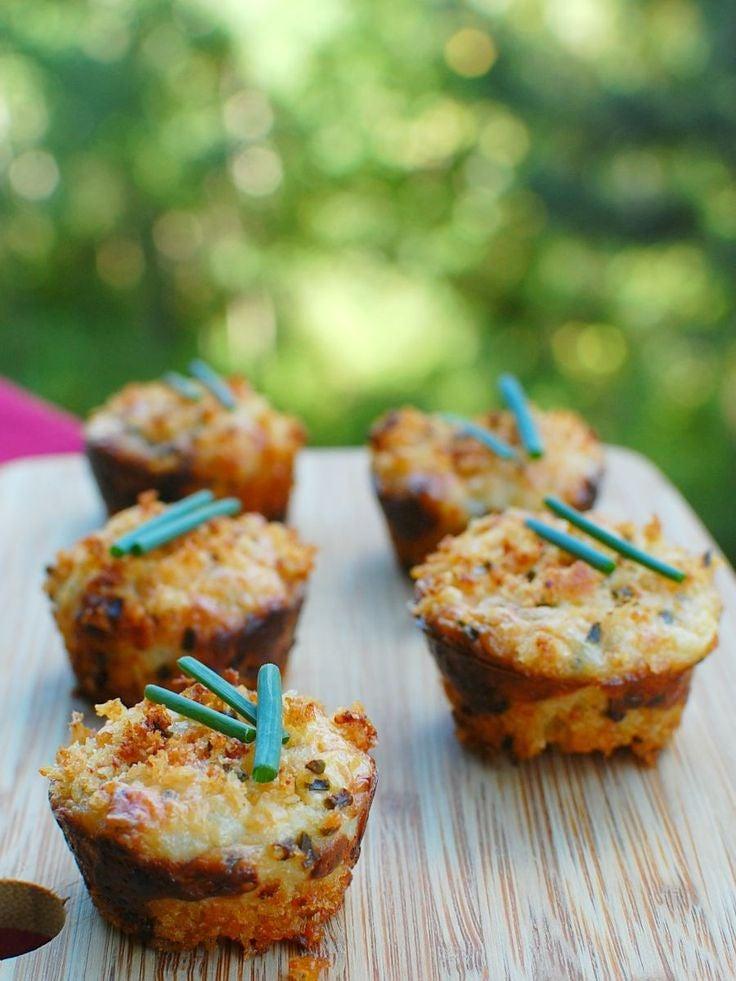 muffin pan recipes 1