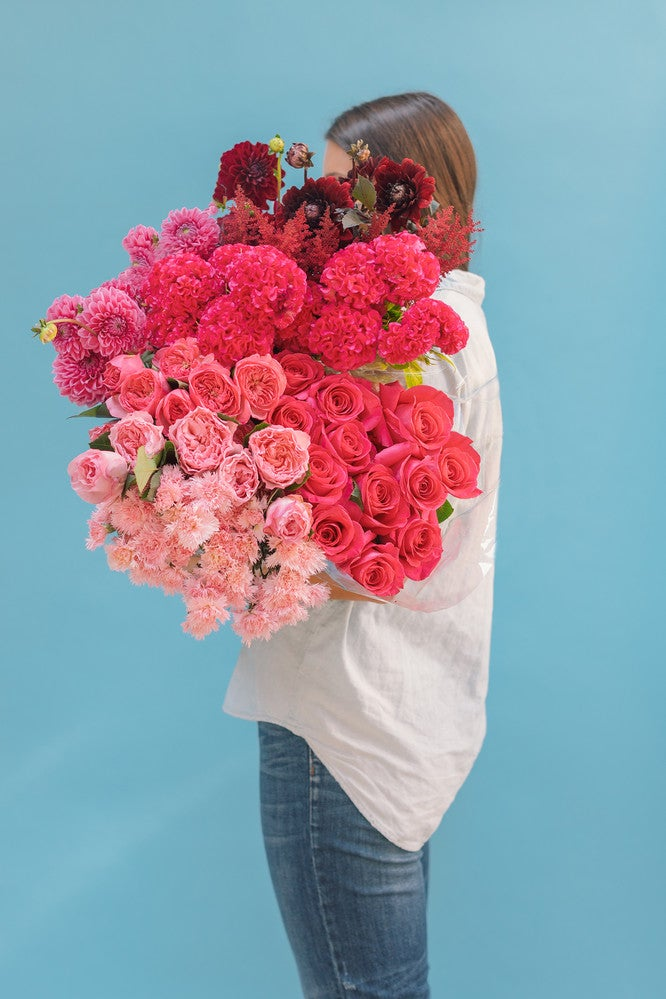 The Easiest Way to Make Any Flowers Look Expensive