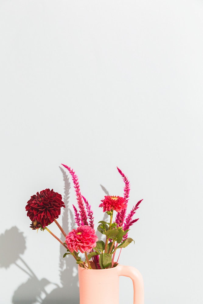 How to Turn Supermarket Flowers into Cool Bouquets