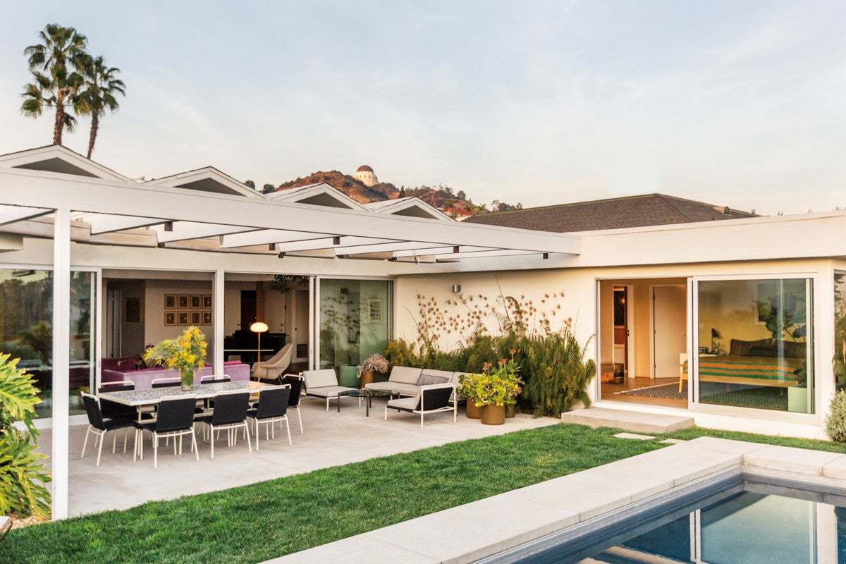 9 Homes That Make the Most of Indoor-Outdoor Living