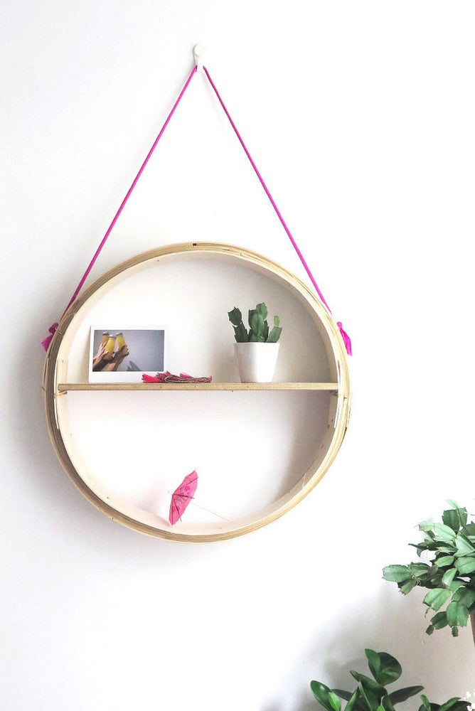 Upgrade Your Bedroom Decor With These Clever DIYs
