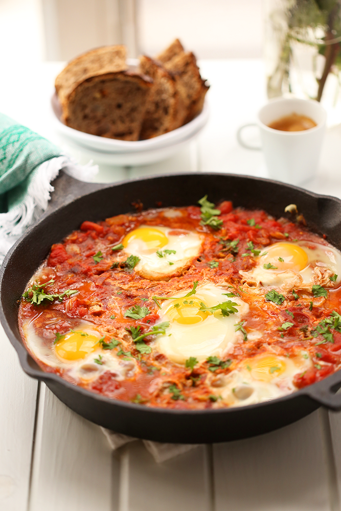 baked egg recipes the healthy maven