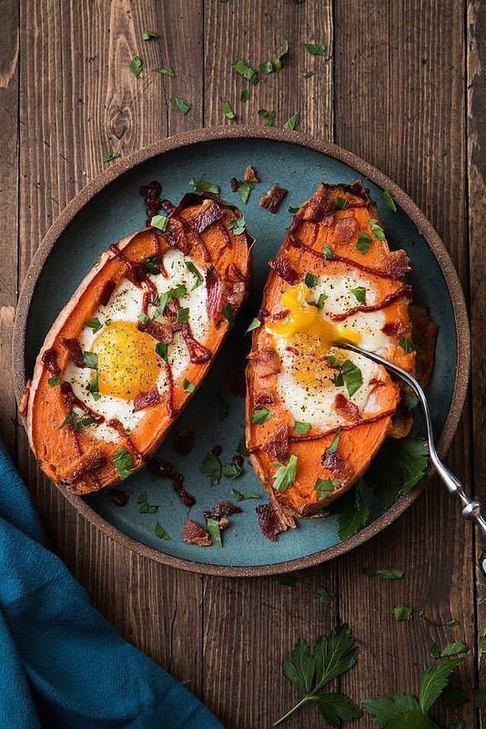 baked egg recipes will cook for friends