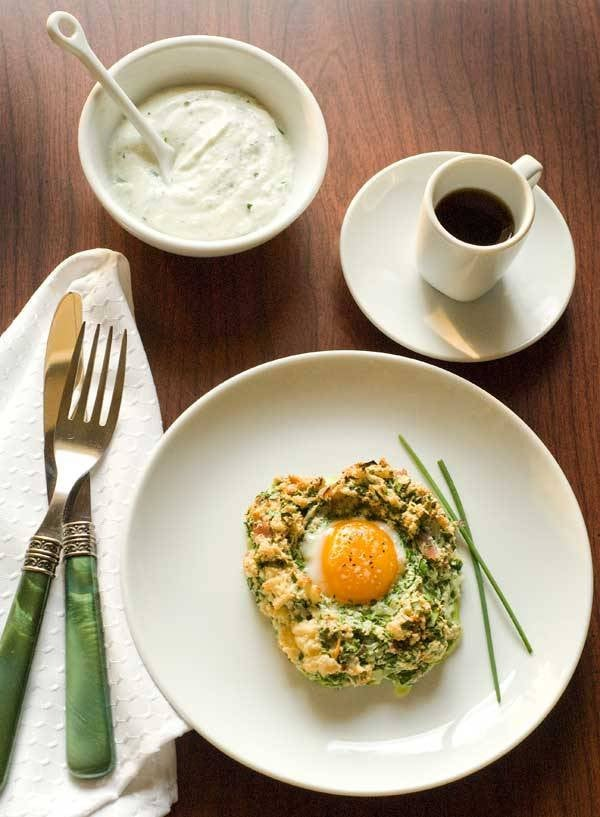 baked egg recipes simply gluten free