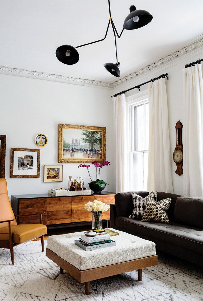 How To Use Neutral Colors, Best Neutral Rooms U2013 Domino