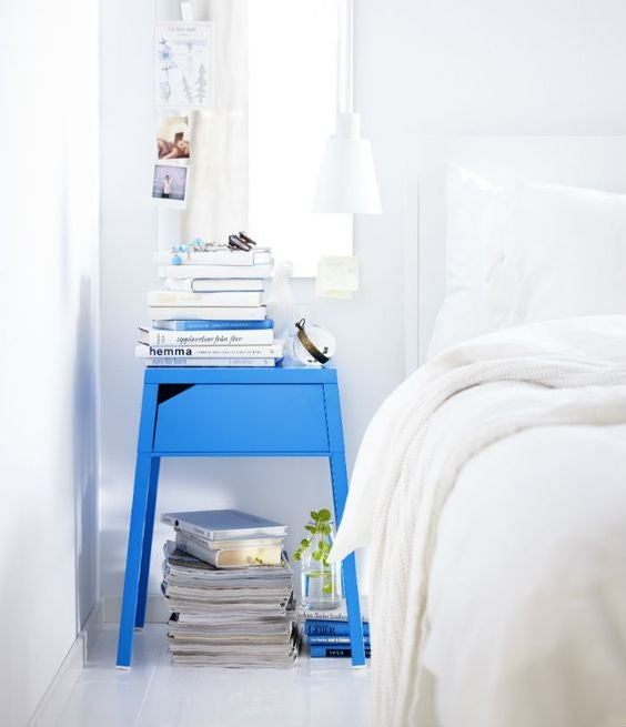 Best Ikea Furniture And Decor Pieces For Small Bedrooms