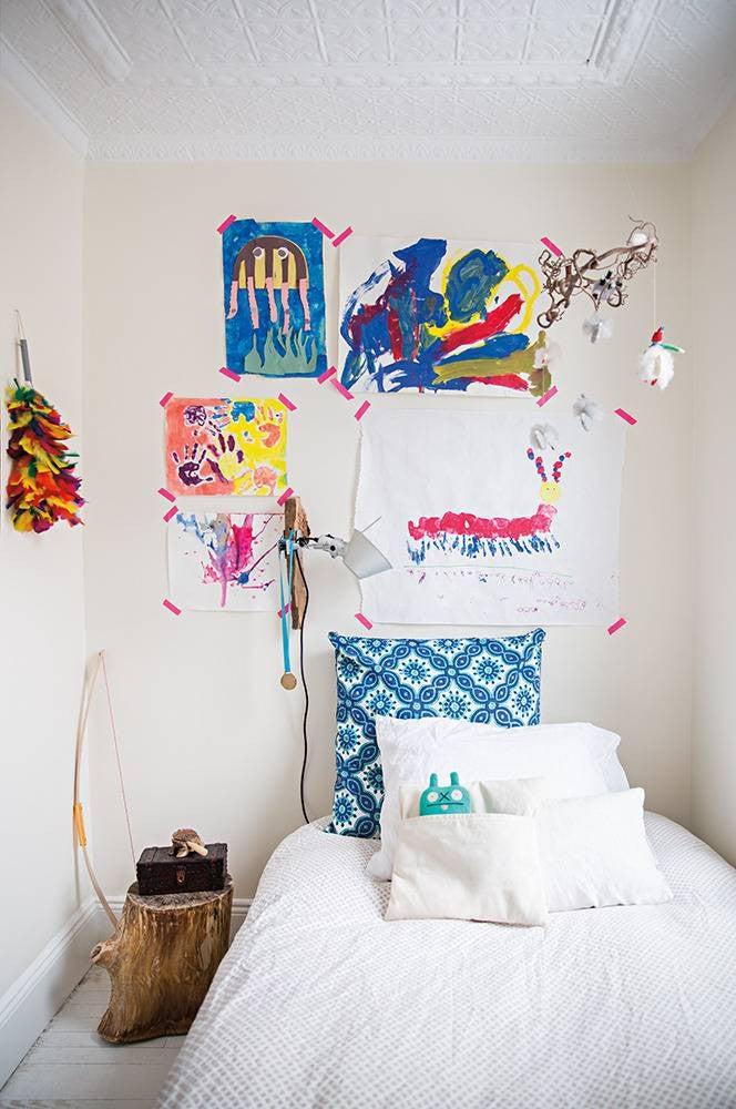 decoracao usando o que você já tem desenhos