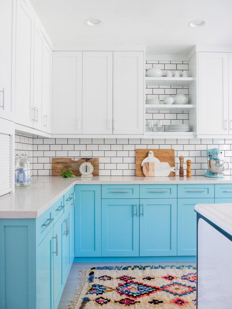 Kitchen Inspiration 2017: 1920s makeover
