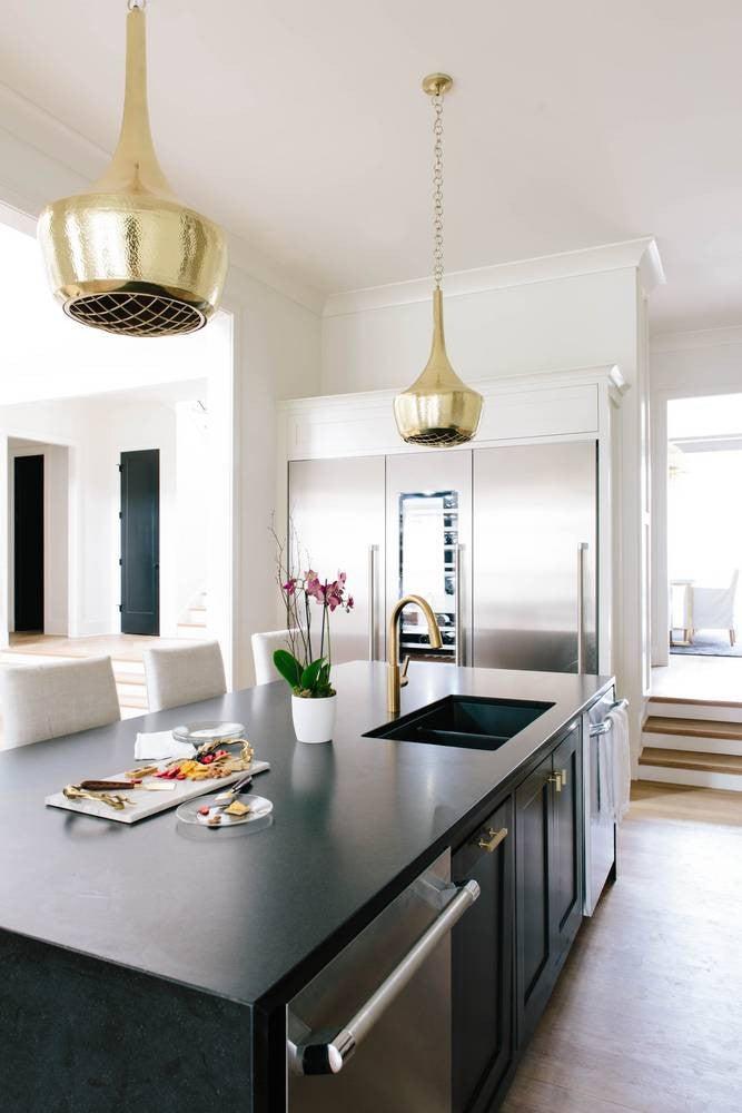 Kitchen Inspiration 2017: classic elegance