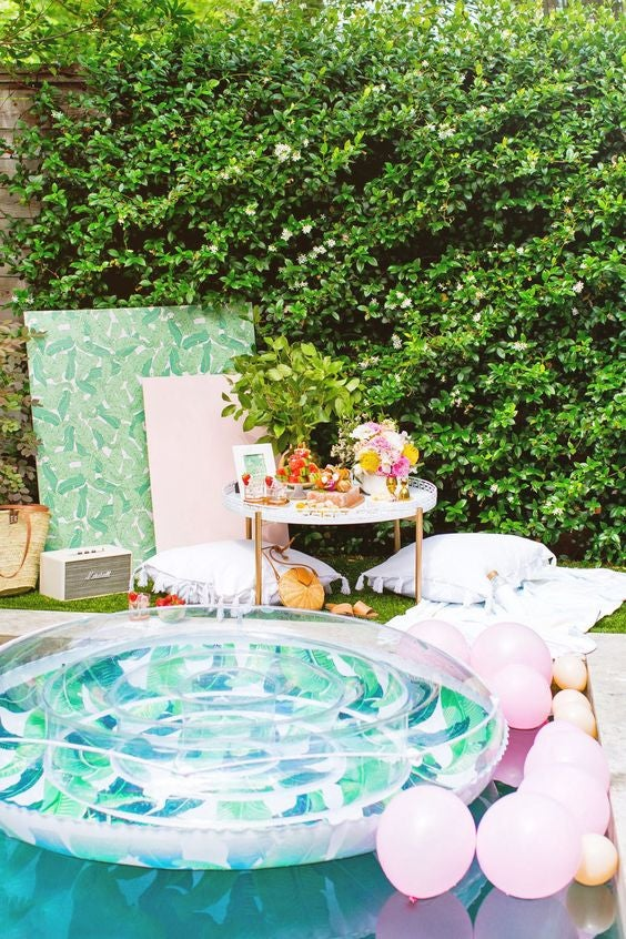 11 Picture-Perfect Outdoor Spaces You Need to See