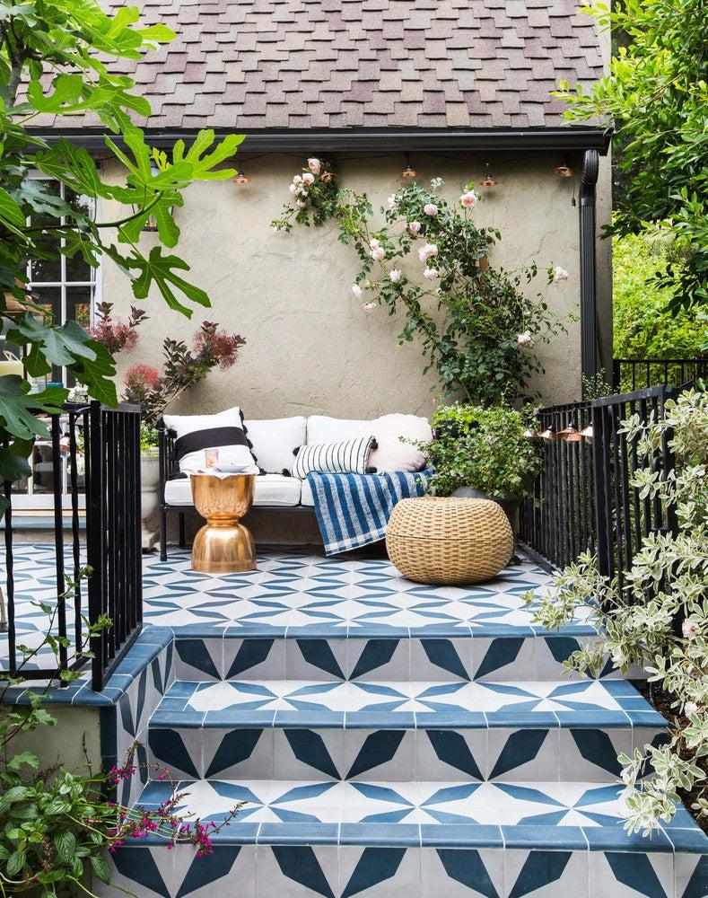 No Grass Backyard Ideas Outdoor Space Inspiration