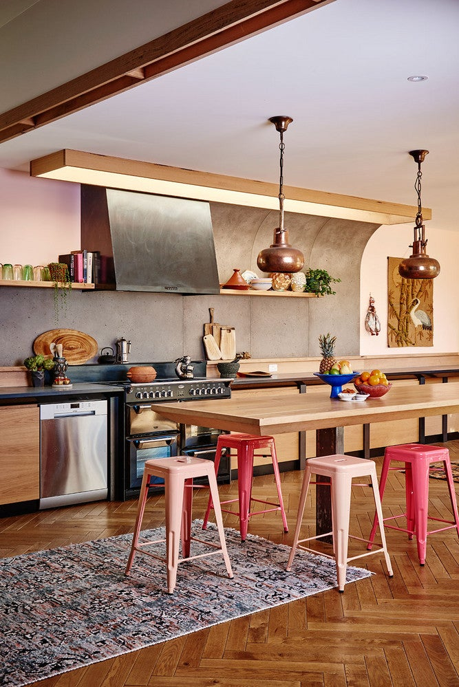 The Best Kitchens We Saw All Year