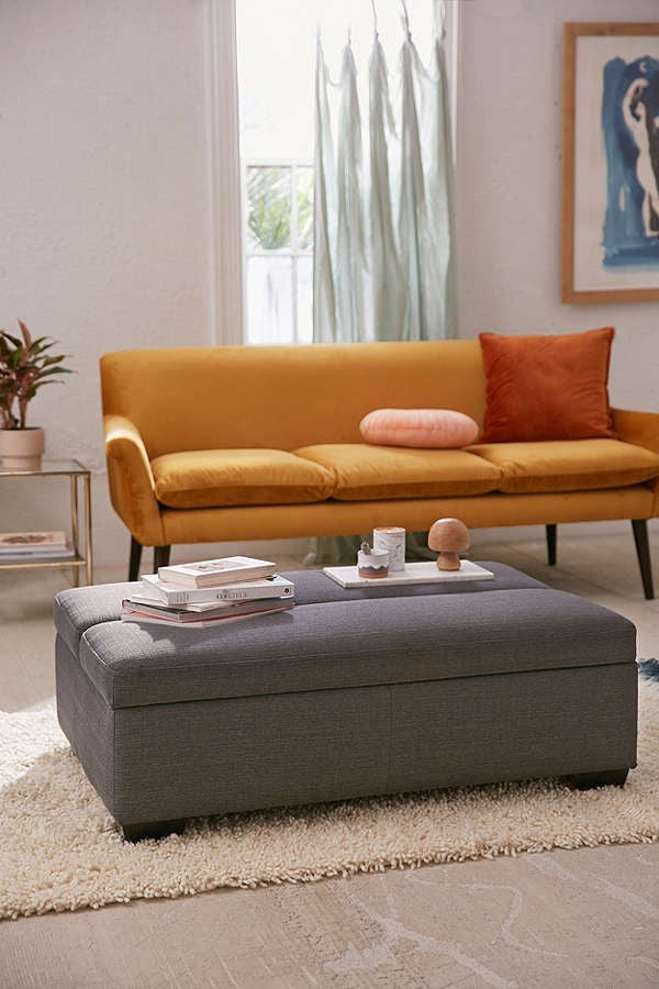 Photography by Urban Outfitters & Best Multi Purpose Furniture Small Space Saving Pieces
