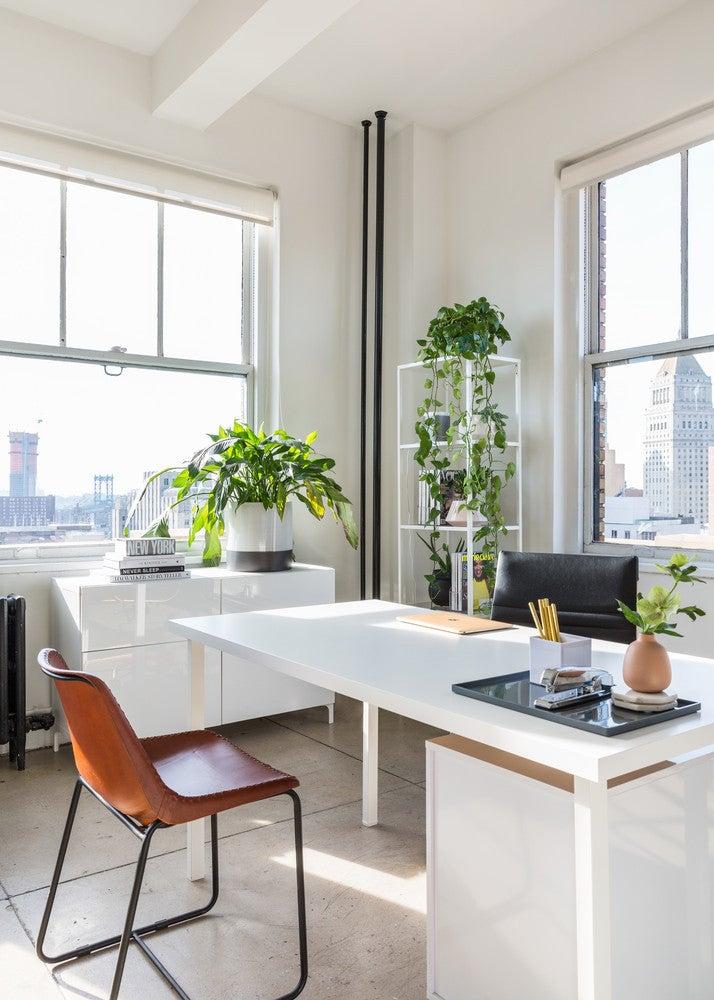 nyc soho office loft