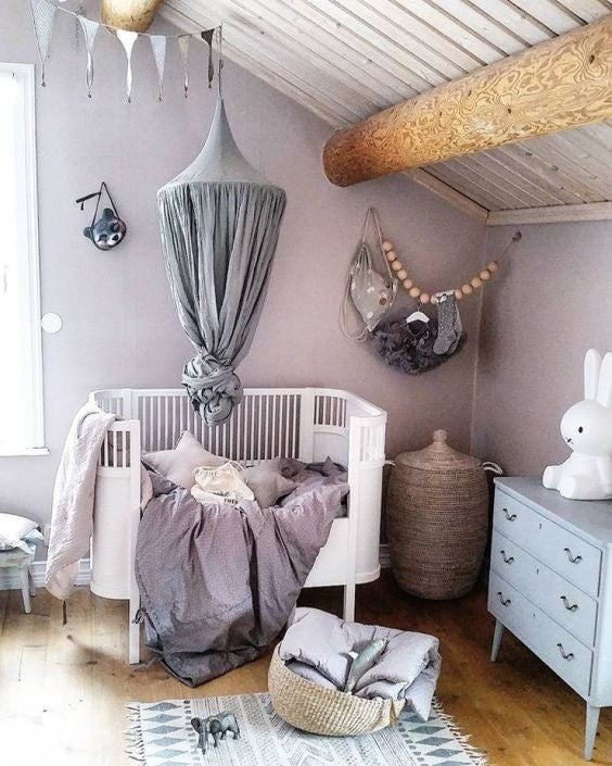 lilac wall paint