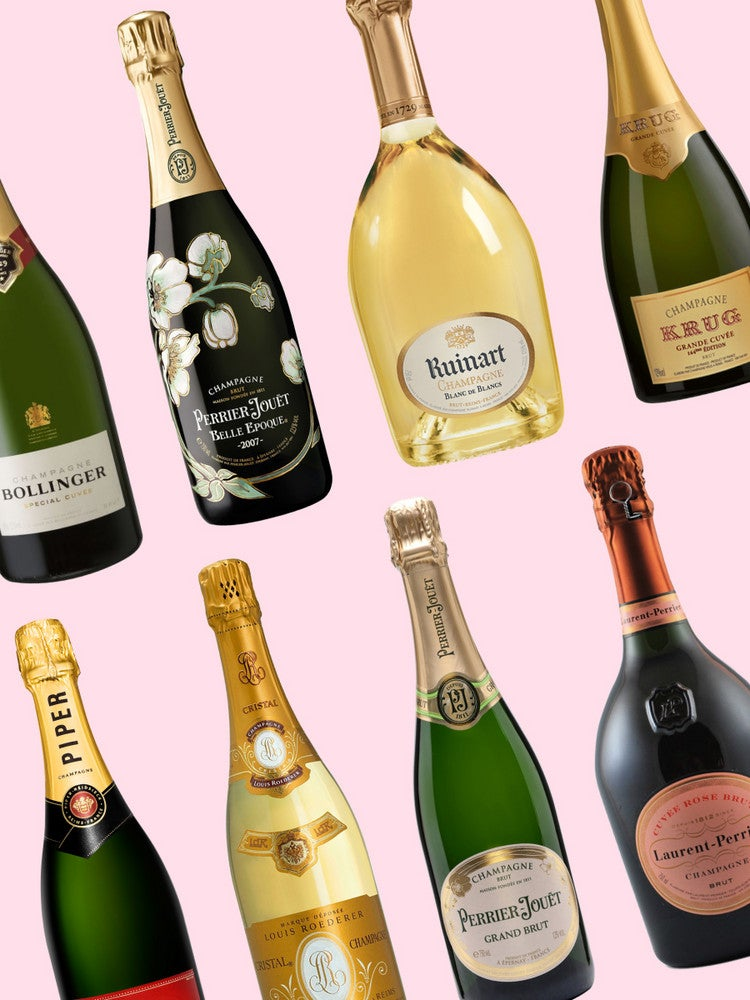 best champagne guide
