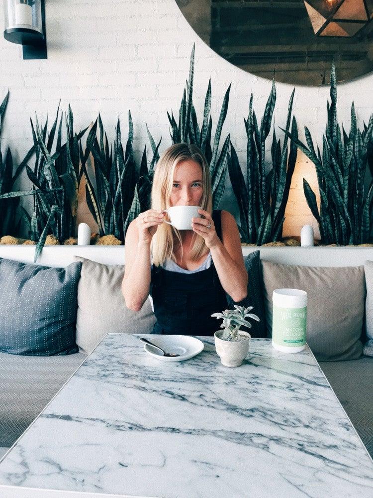 best wellness bloggers